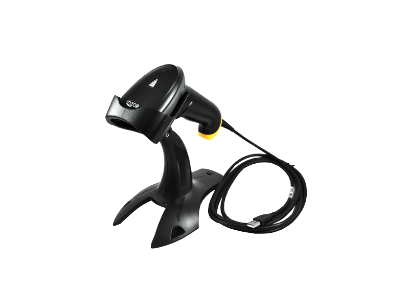 Idzor-2200 сканер