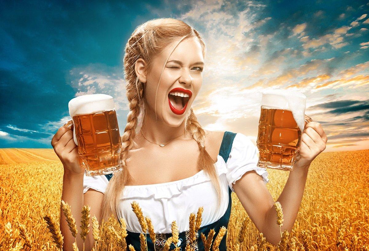 касса для пива