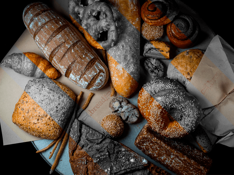 Онлайн-касса для пекарни