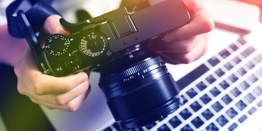 Онлайн-касса для фотографа 2019 год