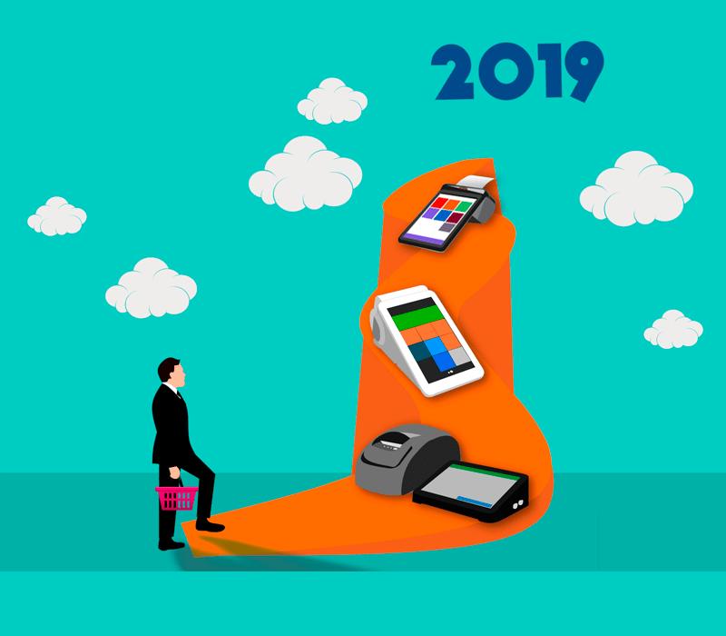 Онлайн кассы в 2019 году