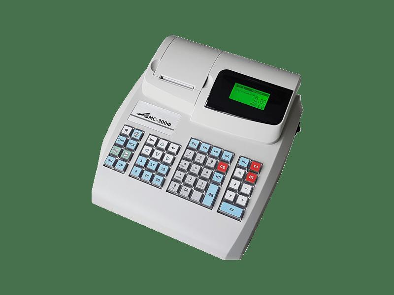 АМС 300Ф