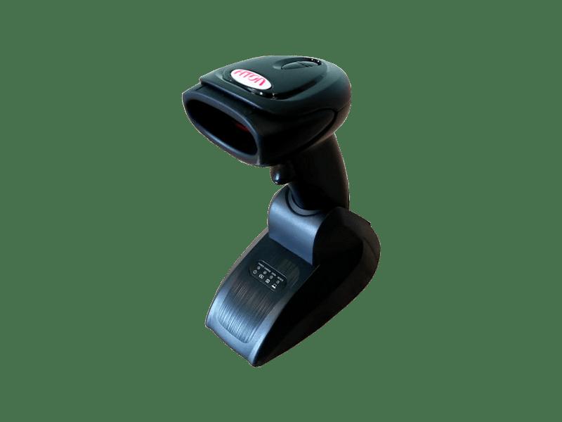 Беспроводной 1D сканер штрих-кода АТОЛ SB 2105