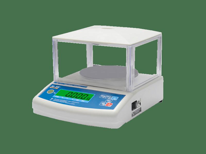 Весы Mercury M-ER 122АCF-600.01 ACCURATE LСD