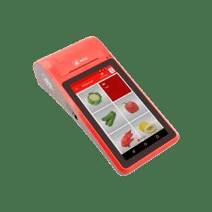 Мобильная касса
