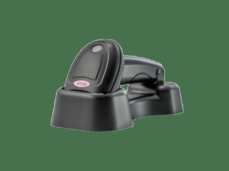 Беспроводной 2D сканер штрих-кода АТОЛ SB 2109
