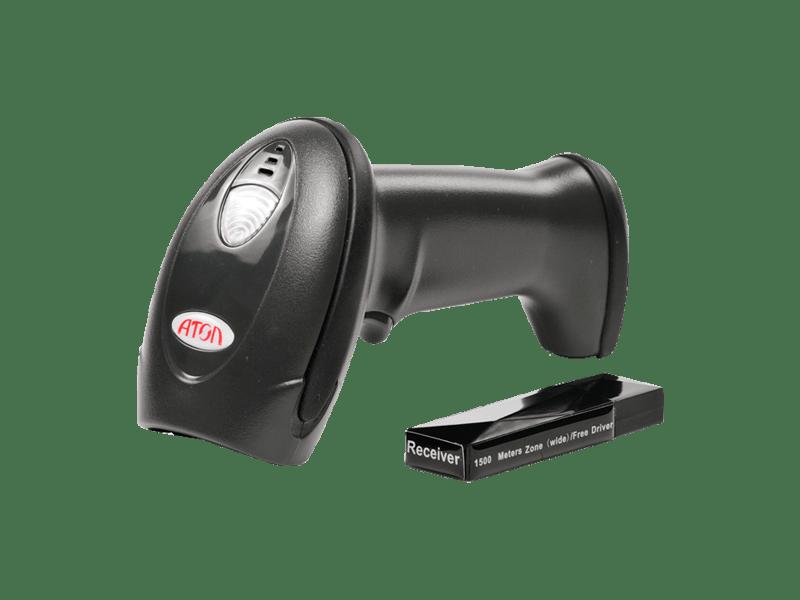 Беспроводной сканер штрих-кода АТОЛ SB 2103