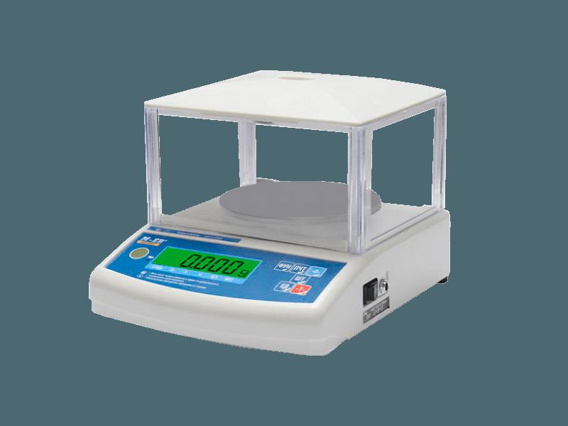 Весы Mercury M-ER 122ACFJR-150.005 LCD