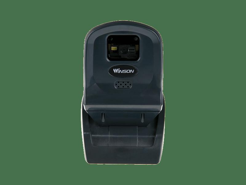 Настольный 2D сканер штрих-кода Winson WAI-2120