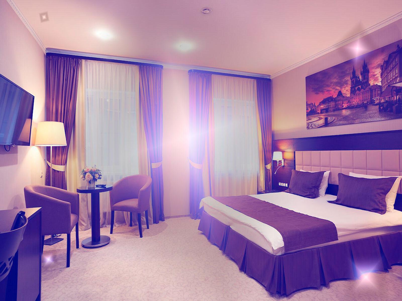 Онлайн-касса для гостиницы, отеля и хостела