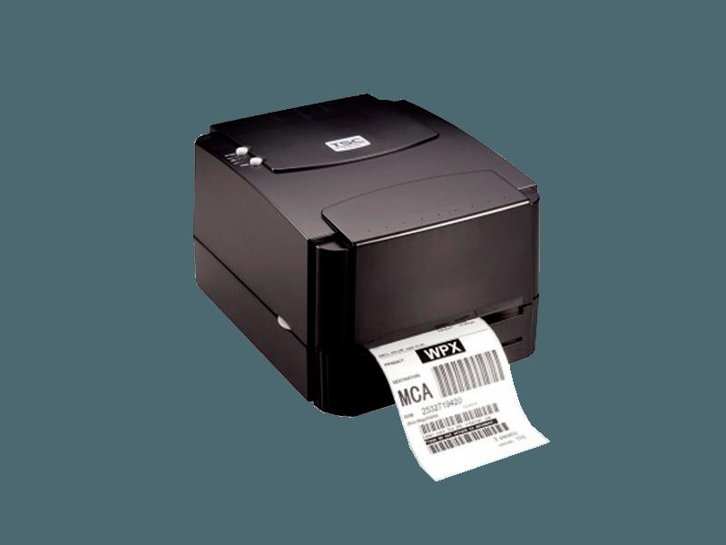 Принтер TSC TTP-244 плюс