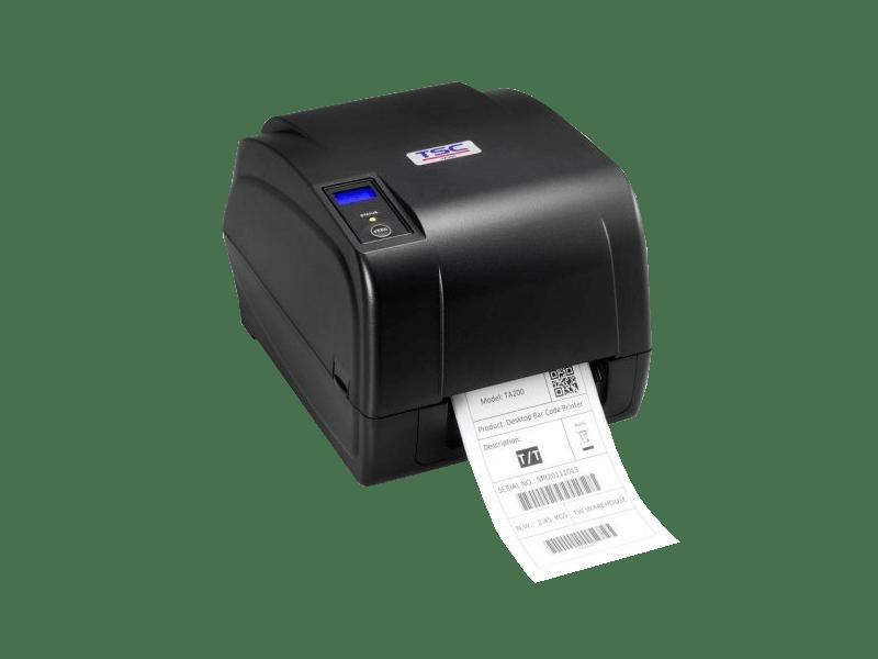 Принтер этикеток TSC-TA200