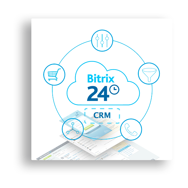 Подключение к CRM Битрикс24