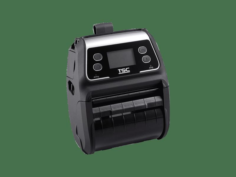 Мобильный принтер этикеток TSC ALPHA 4L