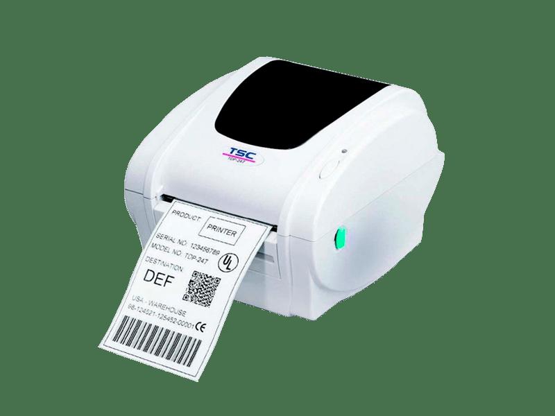 Принтер этикеток TSC TDP 247