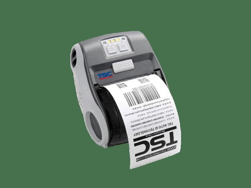 Мобильный принтер этикеток TSC ALPHA 3R