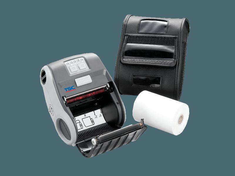 Принтер чеков TSC ALPHA 3R