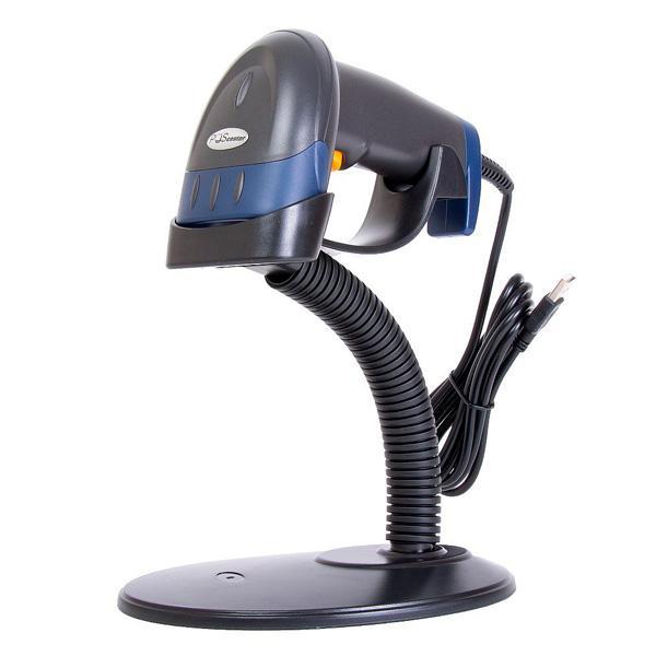 1D сканер штрих-кода POScenter HH