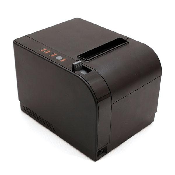 Чековый принтер АТОЛ RP 820 USW черный