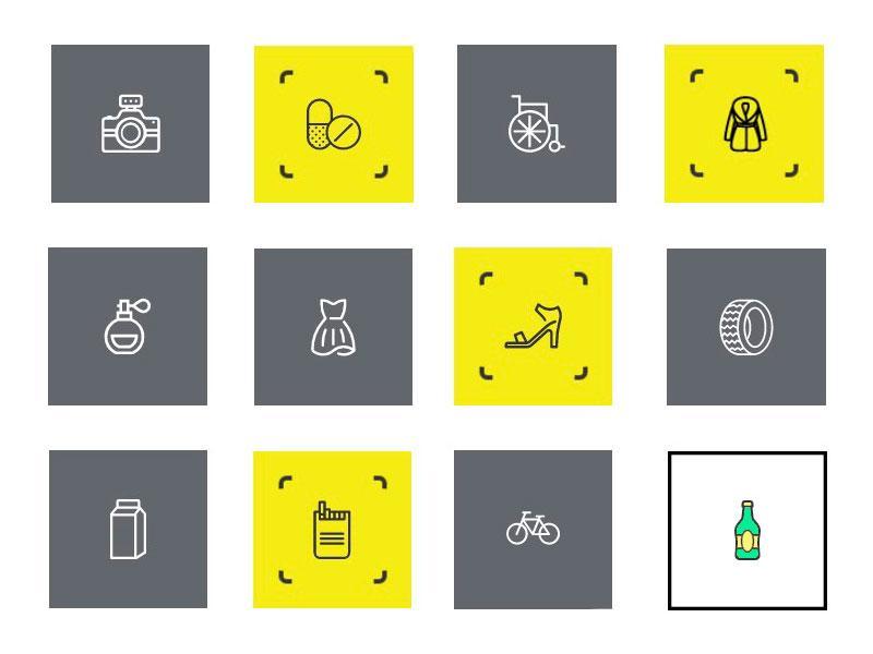 Система маркировки товаров с 2019 и 2020 года