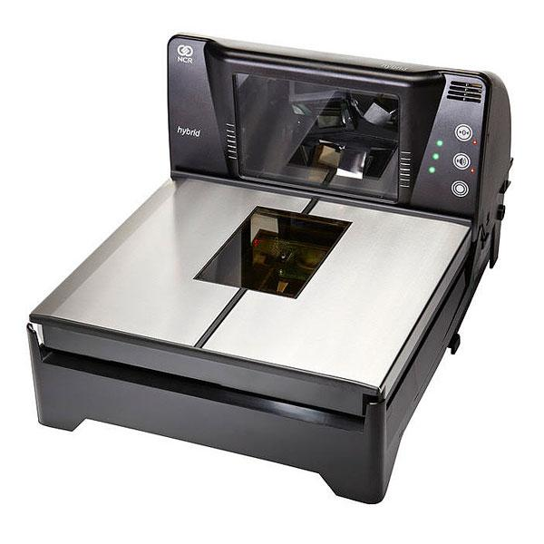 Сканер-весы RealScan NCR 7874 1D