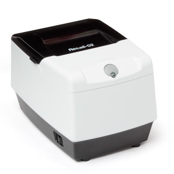 Фискальный регистратор Ритейл 02Ф RS/USB