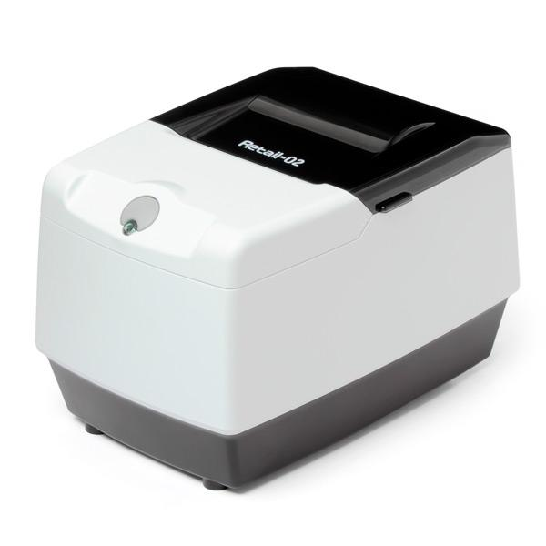 Фискальный регистратор Ритейл 02Ф (RS/USB/ДЯ)