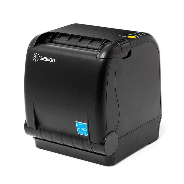 Принтер чеков Sewoo SLK TS400