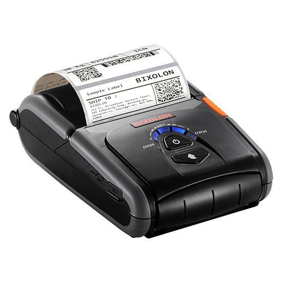 Мобильный принтер Bixolon SPP-R300