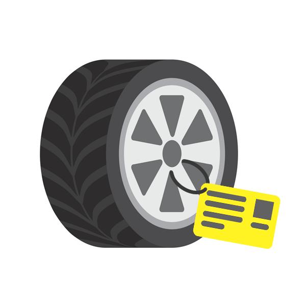 Маркировка шин ввод в оборот