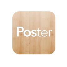 Poster-POS программа