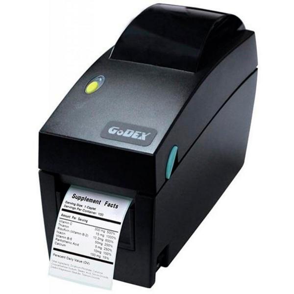 Принтер этикеток Godex DT2x / DT2us