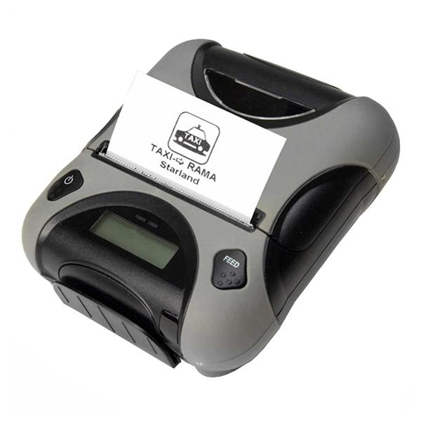 Мобильный принтер чеков Star Micronics SM-T300i