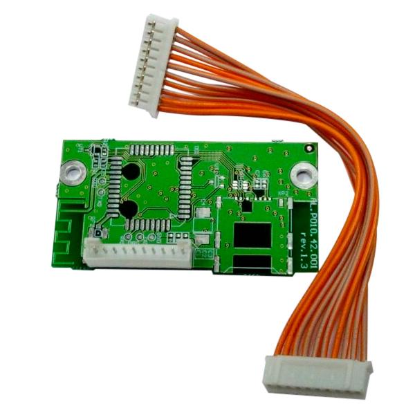Коммуникационный модуль 2G, Bluetooth
