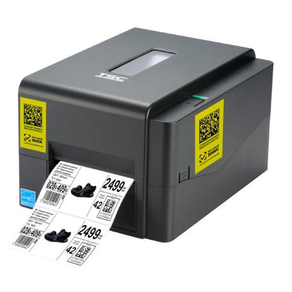 Термотрансферный принтер этикеток TSC TE200