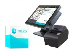 Решение для автоматизации розницы Litebox Профи