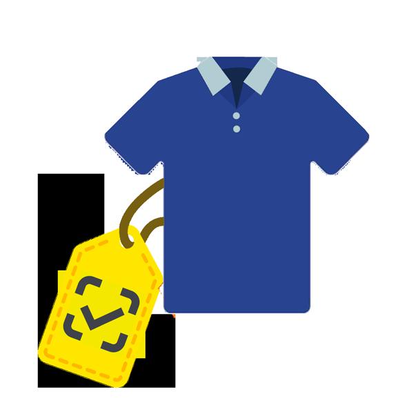 маркировка одежды