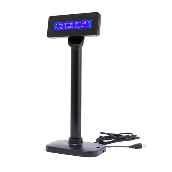 Дисплей покупателя Poscenter-PCP220