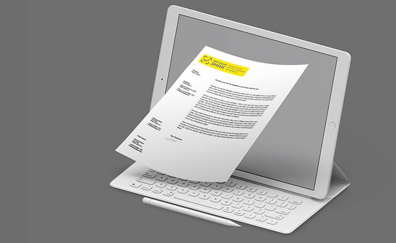 Передача прав на товары между ЮЛ в ЭДО Лайт по УПД