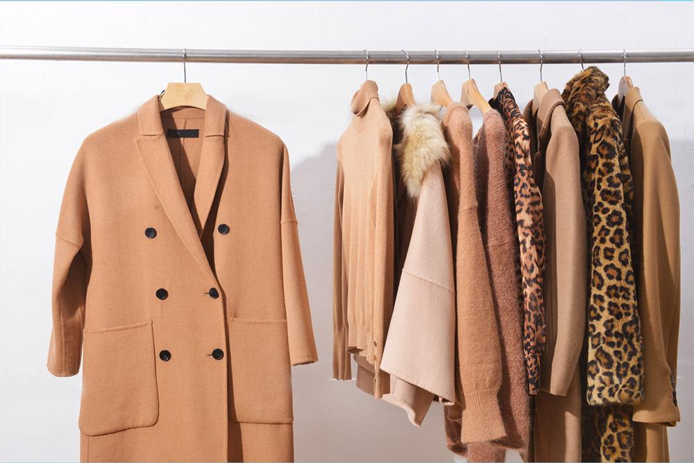 Маркировка одежды товаров легкой промышленности