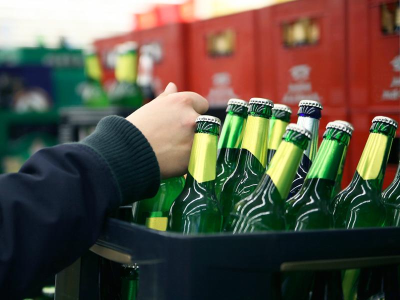 Как открыть магазин пива – открытие пивного магазина с нуля