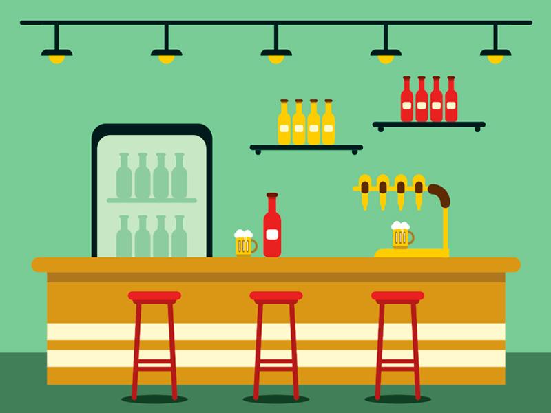Открытие магазина разливного пива — бизнес план