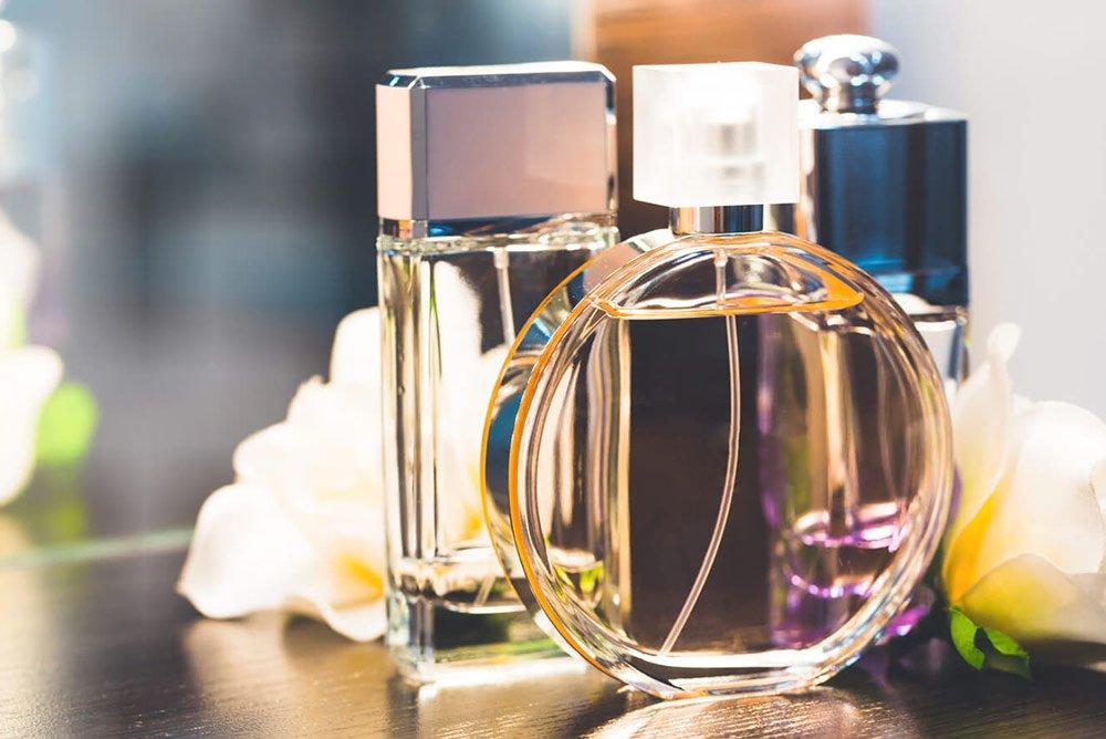 маркировка духов парфюма