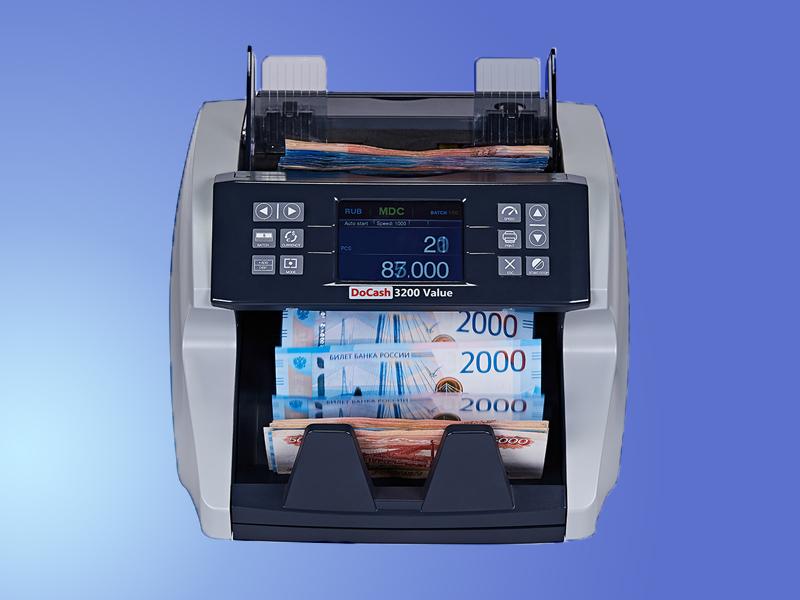 Счетчик банкнот: как выбрать