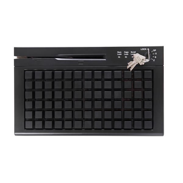 Программируемая клавиатура Heng Yu S78A