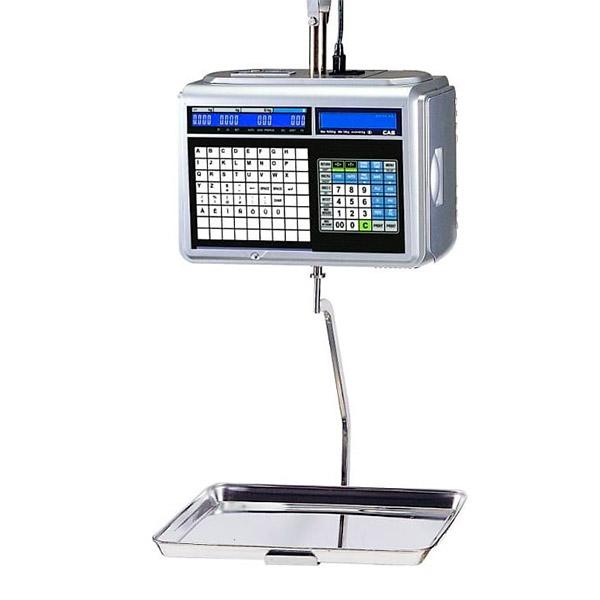Весы CAS CL5000-H