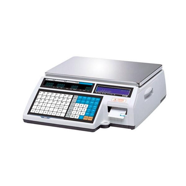 Весы CAS CL5000-B
