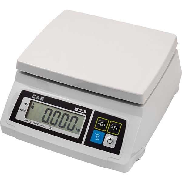 Весы CAS SW-I