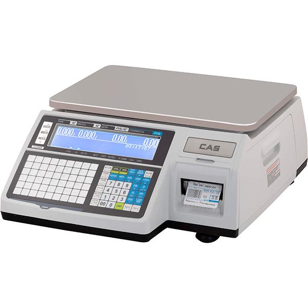 Весы CAS CL3000-B