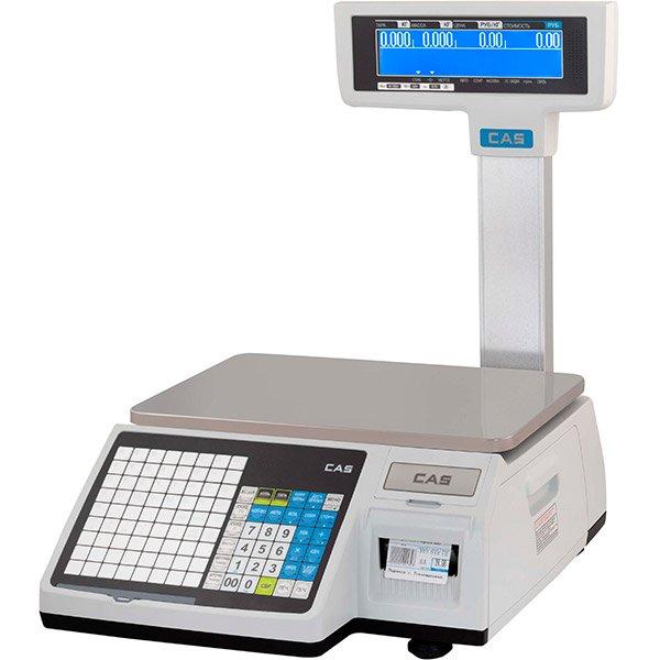 Весы CAS CL3000-P